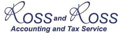 Ross and Ross Accounting and Tax Service